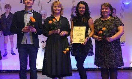 Jõelähtme vald tunnustas Kostivere inimesi, tegusid 2016.aastal