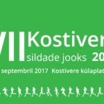 VII Kostivere sildade jooks 2017