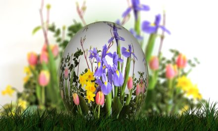 Häid ülestõusmispühi!