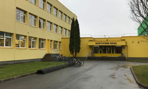Kostivere Kooli sotsiaalpedagoogi pöördumine kogukonna poole.